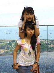 Girls Balikpapan